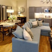 Ilen Apartments