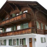 Apartment Oehrli