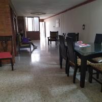 Mi Cali bella, hotel en El Charquito