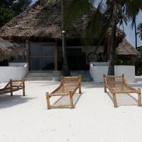 Bahati Hotel Villas