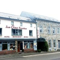 Hotel-Restaurant Zum Onkel Jonathan, hotel in Raeren