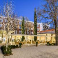Maison Albar Hotels L'Imperator, hotel a Nîmes