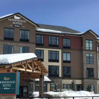 Homewood Suites By Hilton Steamboat Springs, hotel in Steamboat Springs