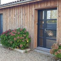 Jolie Maison aux Portes de Bordeaux, Hotel in Saint-Loubès