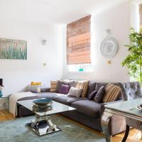 PickThePlace Apartment behind Selfridges