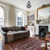 Gibson Square by Onefinestay