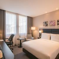 Hilton Garden Inn Frankfurt City Centre, hotel u Frankfurtu na Majni