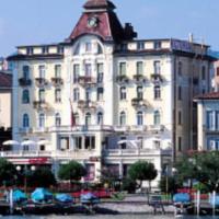 Hotel Victoria, hôtel à Lugano