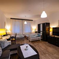 Apartmán U Křížku, hotel en Jihlava