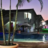 Siona Hotel, hotel em Atacames