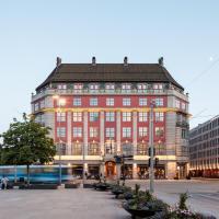 Amerikalinjen, hotel in Oslo