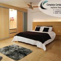 Complejo Cortazar Rafaela, hotel en Rafaela