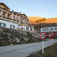 Albergo Parco Gran Sasso, hotel a Castel del Monte