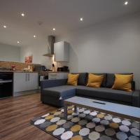 Studio 332, hotel in Hull