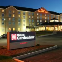Hilton Garden Inn Halifax Airport, hotel near Halifax Stanfield International Airport - YHZ, Enfield