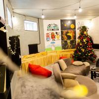 Light Hostel