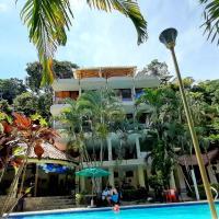 Hotel Campestre La Gaitana, hotel in Tobia