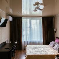 Hotel Uyut on Belovejskaya