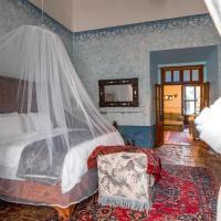 Hotel Hacienda de Trancas, hotel en Dolores Hidalgo
