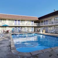 Motel 6-Lubbock, TX, hotel in Lubbock