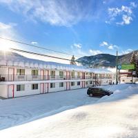 SureStay Hotel by Best Western Rossland Red Mountain, hotel em Rossland