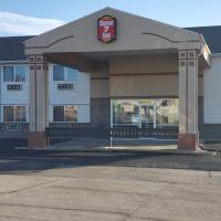 Super 7 Inn Tecumseh, hotel in Tecumseh