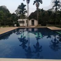 Tierra linda Guamal Meta, hotel en Guamal