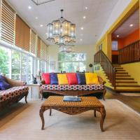 Peaceful Forest Haven 3 BR - Bangkong Kahoy Valley, hotel sa Dolores