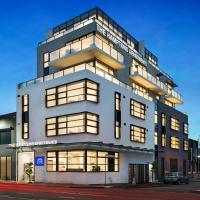 The Hamptons Apartments - St Kilda, hotel in St. Kilda, Melbourne