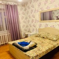 Apartment TwoPillows Lenina 53A