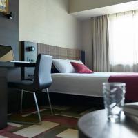 Hotel Villa Fontaine Kobe Sannomiya, hotel in Kobe