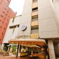 Hotel Camelot Japan