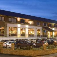 Mount Errigal Hotel, Conference & Leisure Centre, hotel in Letterkenny