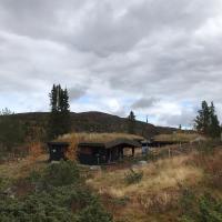 Valdres - Bjødalen