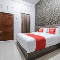 OYO 2587 Enfaza Guesthouse Syariah, hotel in Mataram
