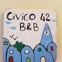Civico 42, hotel in Casamassima