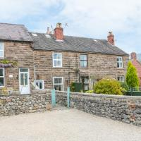 4 Ecclesbourne Cottages, hotel in Wirksworth