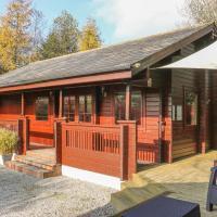 Gisburn Forest Lodge