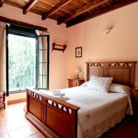 CASA VENECIA, hotel en Galaroza