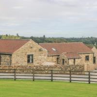Sally's Barn