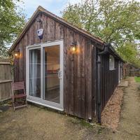 Shepherd's Farm Cottage