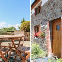 Lundy View Cottage, hotel in Great Torrington