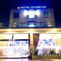 Hotel Champion