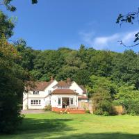 Woodhill Cottage, hotel in Holmbury Saint Mary