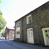Bakers Rest ideal for 2 families centrally located in Grasmere with walks from the door
