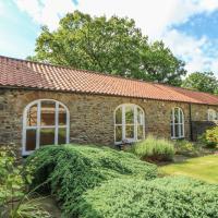 Wear View Cottage