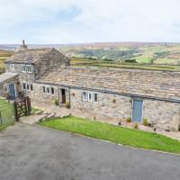 Foxstone Edge Cottage