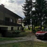 Peace of Paradise, hotel in Smardzewice