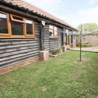 Duckling Barn, hotel in Bacton