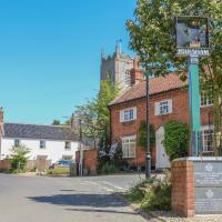 Telford Cottage